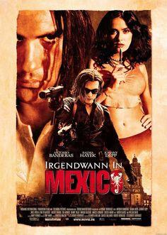 Irgendwann in Mexiko [2003]