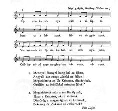 Adventi hírnök friss fenyő ág Xmas, Christmas, Sheet Music, Education, Nativity, Songs, Noel, Yule, Yule