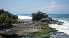 Tanah Lot, Bali. #voyage #Indonesie