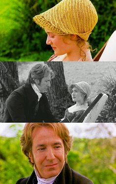 For the Love of Austen
