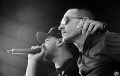 Beautiful photo. ❤ #ChesterBennington #RIP #LinkinPark #FuckDepression #MakeChesterProud #ProudToBeASoldier