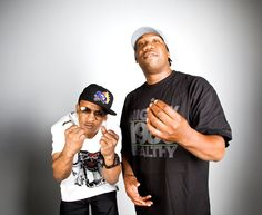 """After making their indelible marks on the game luminaries KRS-One and Buckshot, arguably two of the games most prolific emcees, linked up to give fans a collaborative album entitled 'Survival Skills.'  With guests ranging from Mary J. Blige, K'NAAN, Talib Kweli, Immortal Technique, Melanie Fiona, Naledge of Kidz In The Hall, Sean Price, Smif N Wessun and Rock of Heltah Skeltah, """"Survival Skills"""" represents a diverse range of topics, all while maintaining a consistent sound."""