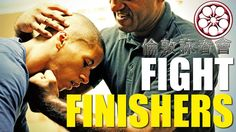 TOP 3 Most BRUTAL Fight Finishers | How to Fight Effective! Effektiv!