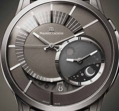 Fuckni Lve It,... The best modern version of A pATECK pHILIP OUT THERE,... DAYUM,.. ! Maurice Lacroix Pontos Light