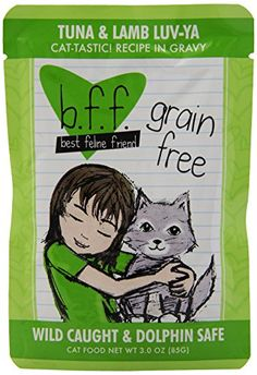 Weruva 784223 12Pack Best Feline Friend TunaLamb Luv Yas 3Ounce >>> Be sure to check out this awesome product.