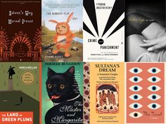 50 Works of Fiction in Translation That Every English Speaker Should Read -After the Divorce, Grazia Deledda (Susan Ashe, translator)  It's really a shame we don't talk much about this 1926 Nobel Prize-winning Italian author, especially since her 1902 novel really has it all: love, false imprisonment, heartbreak, and a divorced couple's forbidden affair.