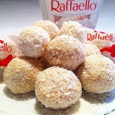 Protein-Raffaello   JUST SPICES ® Pasta Salat, Protein, Muffin, Spices, Breakfast, Food, Veggie Food, Morning Coffee, Spice