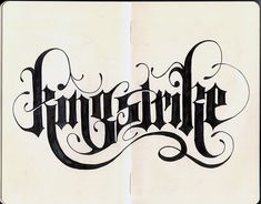 Jon Contino  (CUSTOM LOGOS — LetterCult)