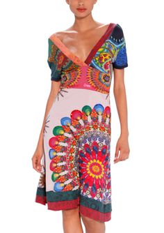 DESIGUAL Marinee Dress I Love Jewelry a77cdb41a8f