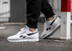 Titolo Shop REEBOK Classic Leather Diamond Silver