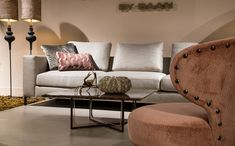 Fauteuil Sofitel I METROPOLE by BAAN Spring Collection, Love Seat, New Homes, Couch, Throw Pillows, Heart, Bed, Modern, Furniture
