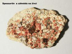 Šperky a minerály IV.