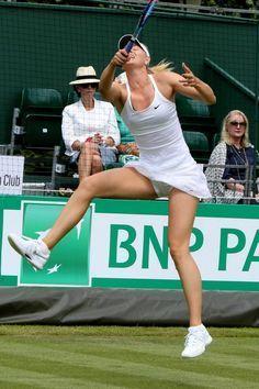 Maria Sharapova 2015 BNP Paribas Tennis Classic