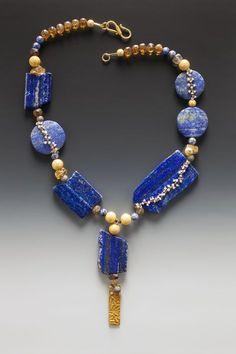 Lapis Lazuli   Instinct