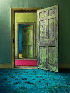 Colour Reform Spectrum collection by ABC Carpet & Home