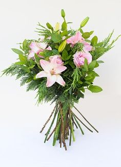 Gauteng Flower & Gift Delivery for all occasions. Lilies, Floral Wreath, Roses, Wreaths, Flowers, Plants, Gifts, Decor, Irises