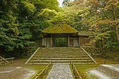 kyoto japan  法然寺