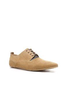 BLUCHER SERRAJE DETALLE - Zapatos - Zapatos - Hombre - ZARA: