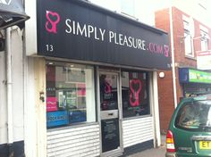 Simply Pleasure Cardiff