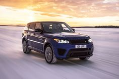Another Gripping Range-Rover Video Jaguar Land Rover, Range Rover Sport, Range Rover Supercharged, Offroader, Suzuki Swift, Expensive Cars, Car Wallpapers, Car Manufacturers, Land Rover Defender
