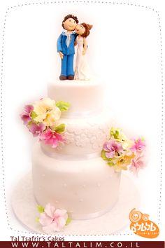 Tal Tsafrir's cakes