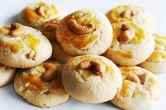 Cashewnoten koekjes - Barbara Loyoya´s Recepten
