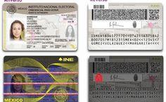 Avala el INE credencial para votar en el exterior | El Universal