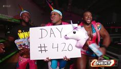 'WWE Monday Night Raw' Results: The New Day's Reign Reaches 420 Days In Denver [Real-Time Updates]