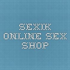 Sexik Online Sex Shop