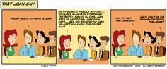 Peanuts Comics, Facebook