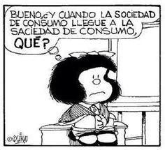 Mafalda....