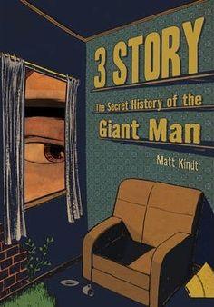 Download Ebook 3 Story: The Secret History Of The Giant Man EPUB PDF PRC