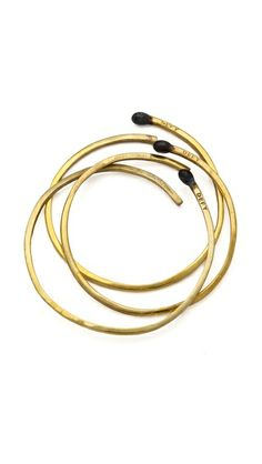 Matchsticks Bracelet Set