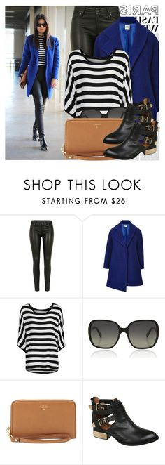 """""""1263. Blogger Style: Fake Leather"""" by chocolatepumma ❤ liked on Polyvore featuring Oris, Marc by Marc Jacobs, Opening Ceremony, MANGO, Chanel, FOSSIL, Jeffrey Campbell, women's clothing, women and female"""
