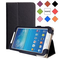 Carefully crafted for samsung galaxy tab 3 lite tablet,protect your valuable samsung galaxy tab 3 lite tablet in the years ahead. Samsung Galaxy, New Handbags, Wi Fi, Pu Leather, Computers, Cases, Sleeves, Black