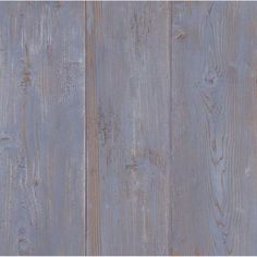 Blueish tones? York Wallcoverings 56 sq. ft. Cabin Boards Wallpaper-WG0306 - The Home Depot