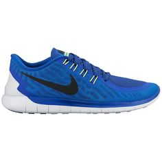 New #NikeFree 5.0 for him and her. We love the lightweight feel of these!