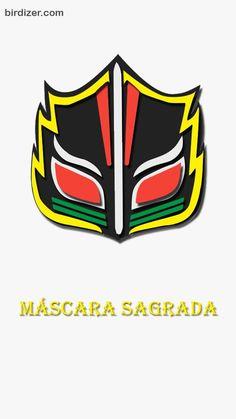 Máscara Sagrada