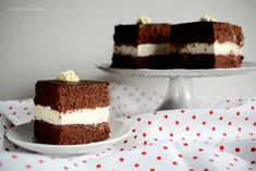 Vanilla Cake, Tiramisu, Cake Recipes, Ethnic Recipes, Food, Meals, Yemek, Eten, Tiramisu Cake