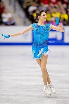 Figure Skating Competition Dresses, Figure Skating Costumes, Figure Skating Dresses, Russian Figure Skater, Skates, River Flow In You, Alina Zagitova, Medvedeva, Ice Skaters