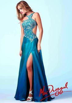 Increíbles vestidos largos de gala | Especial de vestidos elegantes