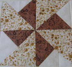 Jogo americano em patchwork foi confeccionado com a técnica Foundation. O tema escolhido foi o cata-vento. A peça é feita em tricoli...