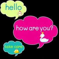 Hello Comments, Graphics and Greetings Codes for Orkut, Friendster, Myspace, Tagged