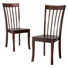 Set of 2 Dolce Dining Chairs