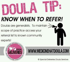 30 doula business tips...tip #2