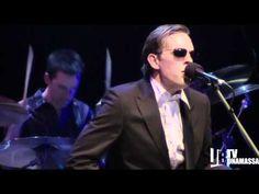 Joe Bonamassa - So Many Roads Live from the Royal Alber Hall - YouTube