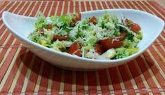 Studený cestovinový šalát - Tinkine recepty Bon Appetit, Guacamole, Mexican, Ethnic Recipes, Food, Essen, Meals, Yemek, Mexicans