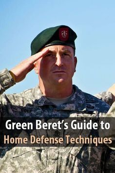 This guide is it offers a different perspective than most home defense guides, and has several ideas most people have never considered.