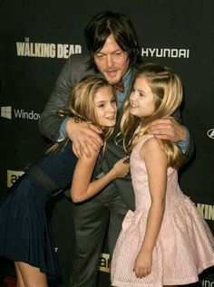Norman looking adorable
