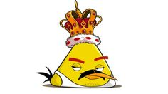 No part of this is not awesome.    Freddie Mercury is now an Angry Bird | Music | Newswire | The A.V. Club